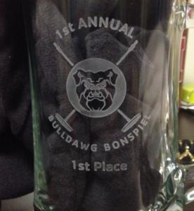 UNL-Butler Trophy